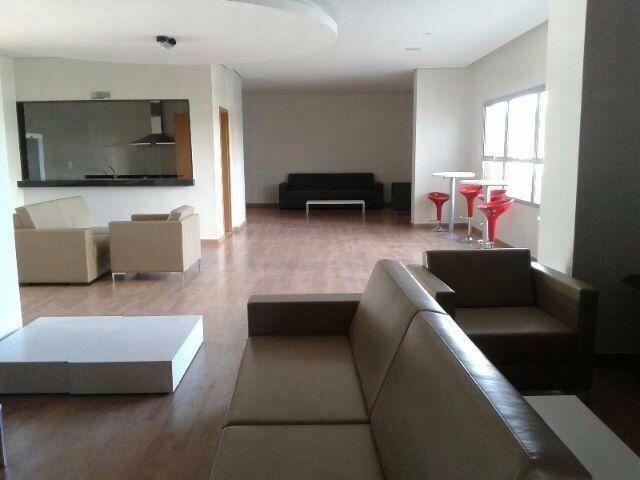 Apartamento no Bonavita proximo shopping pantanal - Foto 2