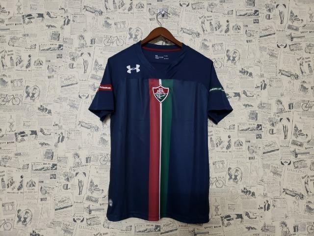 Camisa Fluminense third 2019 2020