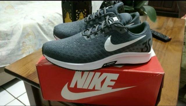 f9289f15214 Tênis Nike masculino N41 - Roupas e calçados - Prazeres