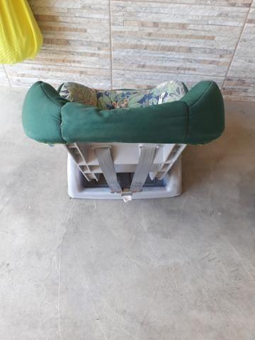 Cadeira pra carro - Foto 3