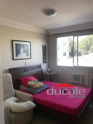 Apartamento com suite e varanda em Jardim da Penha, Vitória - Foto 5