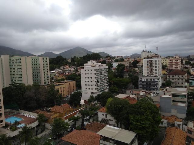 Alugo Todos os Santos apartamento 3 qts 2 banheiros elevador e vaga - Foto 14