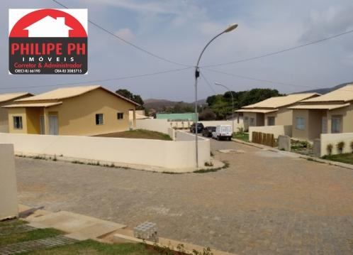 Terreno com r.g.i e projeto aprovado em condomínio de casas! - Foto 6