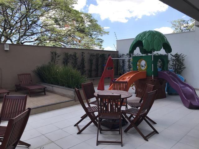 Apartamento no Parque Amazônia (2 Qts mobiliado) - Foto 16