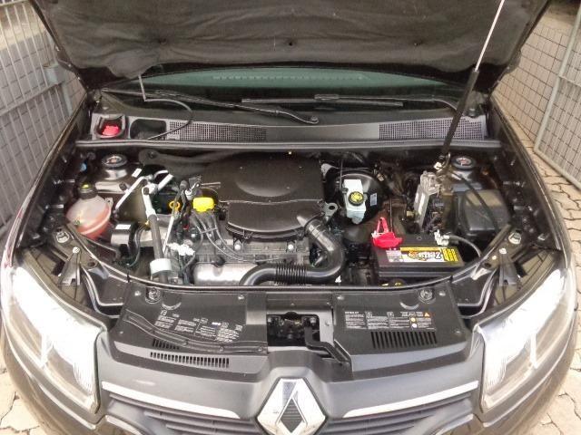 Renault Logan Expression 1.6 Flex - Foto 8