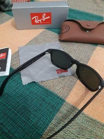 428694ce65385 Vendo barato óculos Ray ban 100% original - Bijouterias