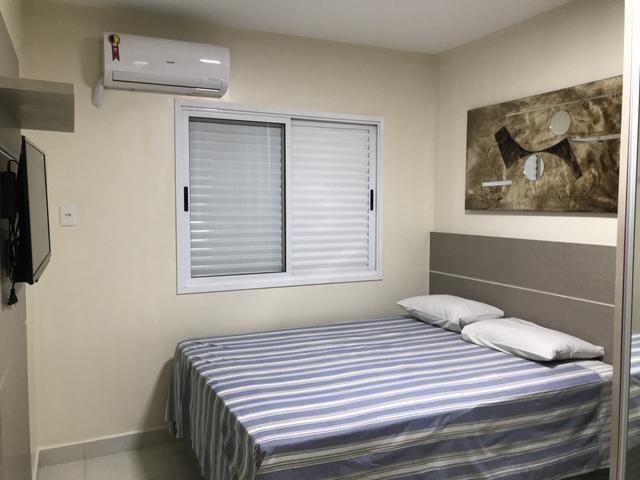 Apartamento no Parque Amazônia (2 Qts mobiliado) - Foto 9