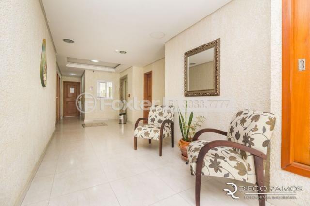 Apartamento à venda com 2 dormitórios em Cristo redentor, Porto alegre cod:186376 - Foto 19