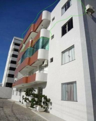 Aluguel de Cobertura com 4/4 no Jardim Aeroporto em Lauro de Freitas