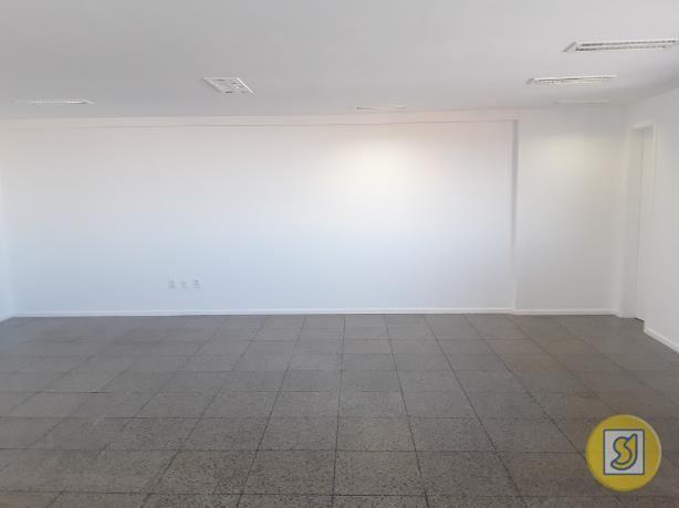 Escritório para alugar em Aldeota, Fortaleza cod:19812 - Foto 6