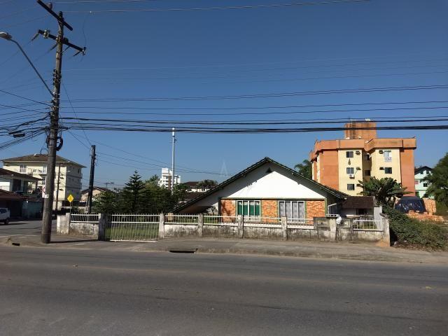 Terreno à venda em Costa e silva, Joinville cod:19753N