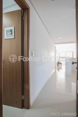 Apartamento à venda com 2 dormitórios em Petrópolis, Porto alegre cod:128075 - Foto 5
