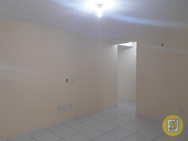 Apartamento para alugar com 2 dormitórios em Henrique jorge, Fortaleza cod:42383 - Foto 5