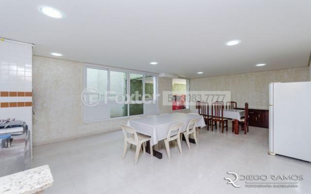 Apartamento à venda com 2 dormitórios em Cristo redentor, Porto alegre cod:186376 - Foto 20