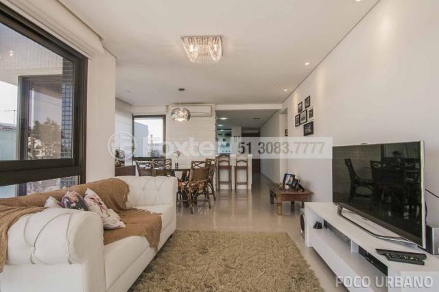 Apartamento à venda com 2 dormitórios em Petrópolis, Porto alegre cod:128075 - Foto 11