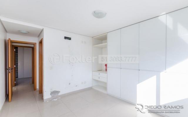 Apartamento à venda com 2 dormitórios em Cristo redentor, Porto alegre cod:186376 - Foto 4