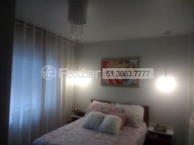 Apartamento à venda com 2 dormitórios em São sebastião, Porto alegre cod:189397 - Foto 6