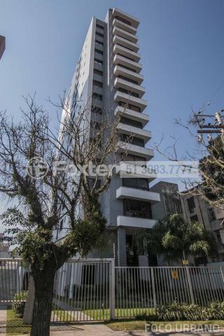 Apartamento à venda com 2 dormitórios em Petrópolis, Porto alegre cod:128075