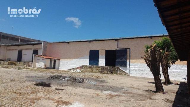 Galpão, 2.200 m², BR-116, Pedras, Messejana, Fortaleza Anel Viário, galpão à venda! Galpão - Foto 11
