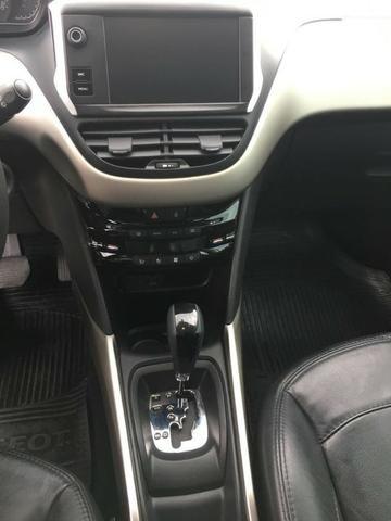 Peugeot/2008 Allure 1.6 Automático, Único Dono!!! - Foto 8