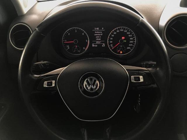VW - Amarok CD 2.0 4x4 Highline 2016 - Foto 2