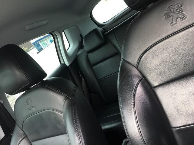 Peugeot/2008 Allure 1.6 Automático, Único Dono!!! - Foto 11