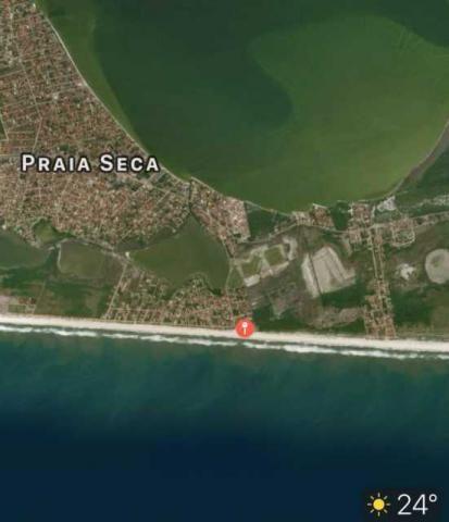 Terreno à venda em Praia seca, Araruama cod:TCFR00027 - Foto 2