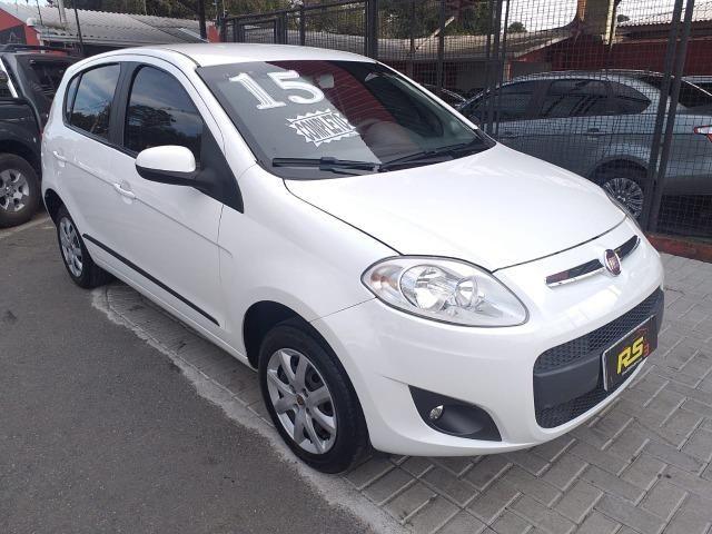 Fiat palio 1.4 unico dono periciado