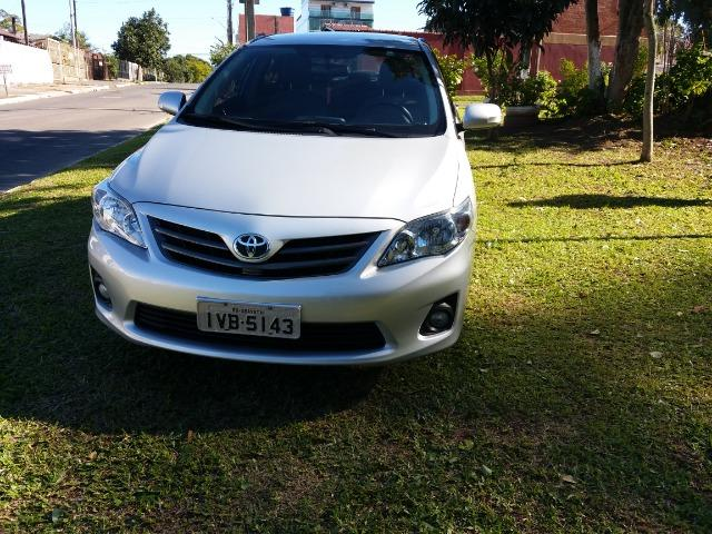 Toyota Corolla XEI , único dono - Foto 12