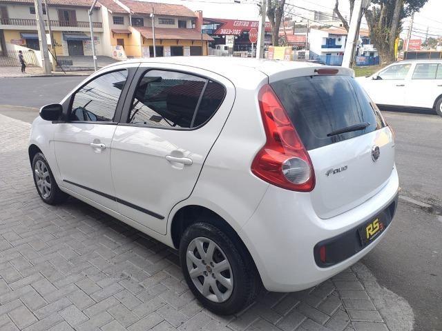 Fiat palio 1.4 unico dono periciado - Foto 13