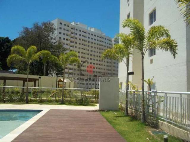 Apartamento à venda com 2 dormitórios em Centro, Duque de caxias cod:TCAP20625 - Foto 14