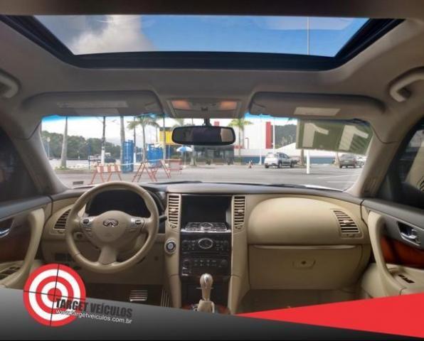 Infiniti FX35 FX35 3.5 V6 RWD 2011 - Foto 7