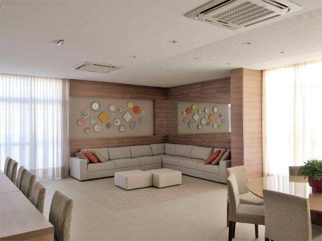 Costa Azul com 1/4 e 60m² no Miramar Residencial! - Foto 5
