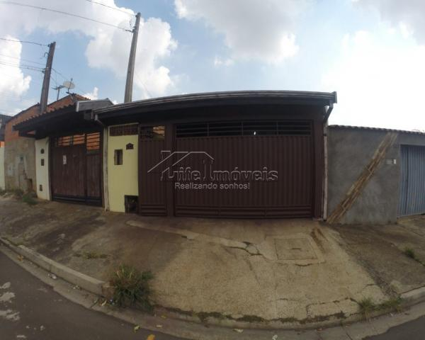 2 casas para venda no jardim santa esmeralda - Foto 2
