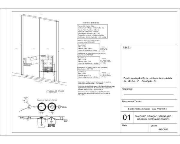 SG arquitetura. Projetosprefeitura, proj.complementares, execução obras também pala Caixa - Foto 4