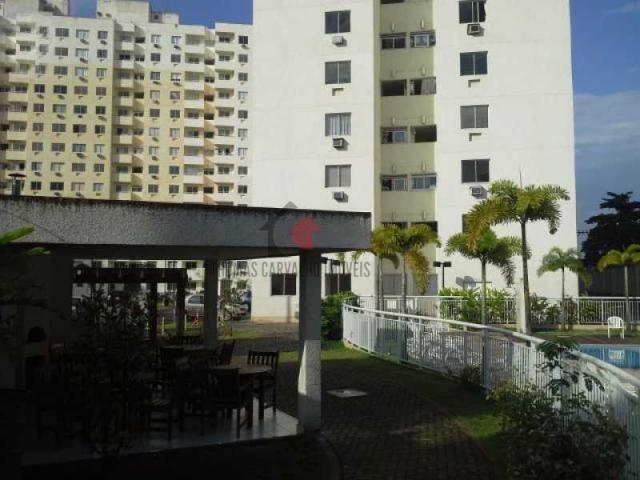 Apartamento à venda com 2 dormitórios em Centro, Duque de caxias cod:TCAP20625 - Foto 12