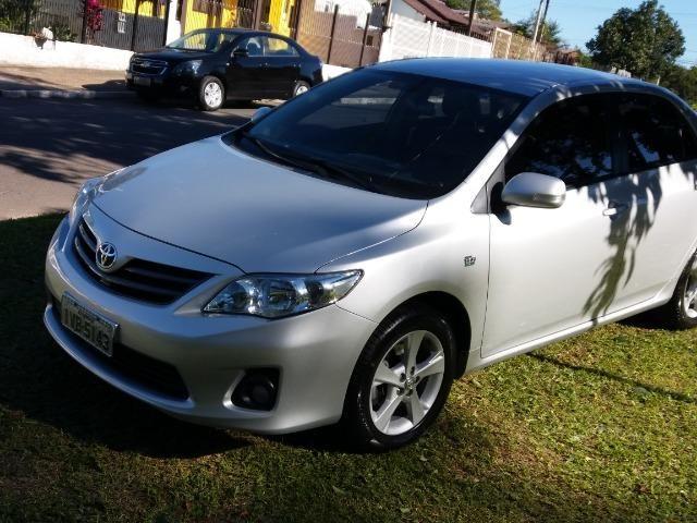 Toyota Corolla XEI , único dono