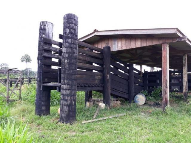 Fazenda a Venda - Machadinho - Mt - Foto 6