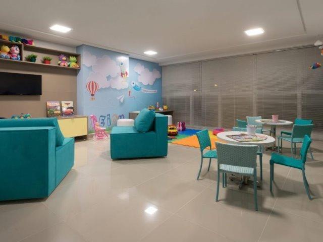 Apartamento Manaíra 3 q Projetado e mobiliado - Foto 6