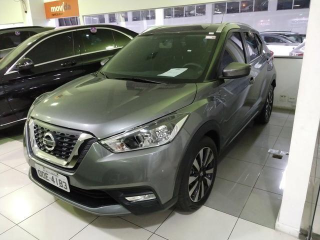 Nissan Kicks 1.6 Automática SV - Foto 13