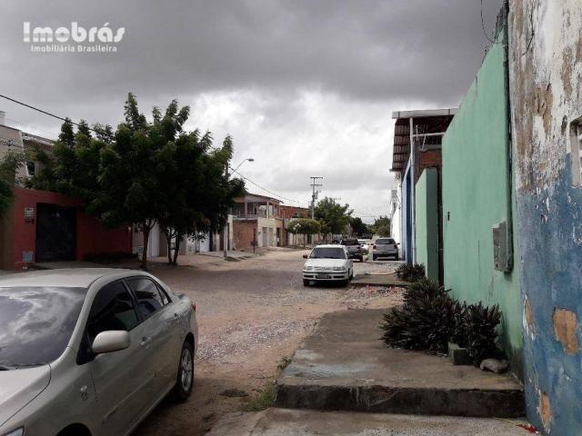 Galpão, 1.000 m², BR-116, Itaperi, Passaré, Expedicionário Bernardo Manuel, galpão à venda - Foto 5