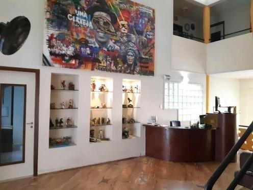 CTorreao - Casa à venda no Torreão, área total 567,52m². Boa para clínicas/consultório - Foto 8