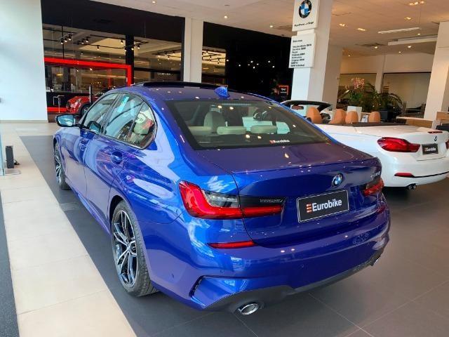 BMW 330i M Sport - 0km - Foto 4