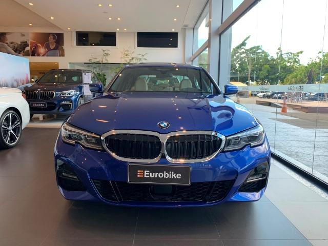 BMW 330i M Sport - 0km - Foto 5