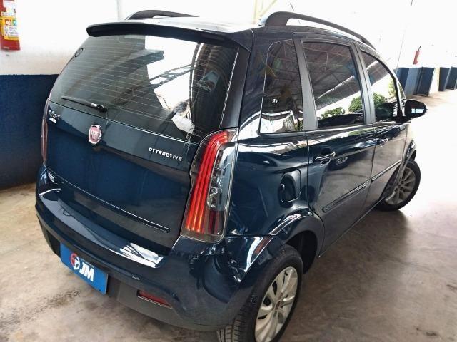 Fiat Idea 2014 1.4 Attractive - Foto 7