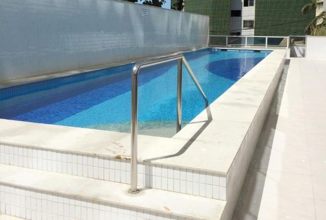 Costa Azul com 1/4 e 60m² no Miramar Residencial!