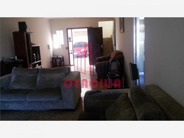 Casa à venda com 3 dormitórios em Parque dos passaros, Sao bernardo do campo cod:19641 - Foto 4