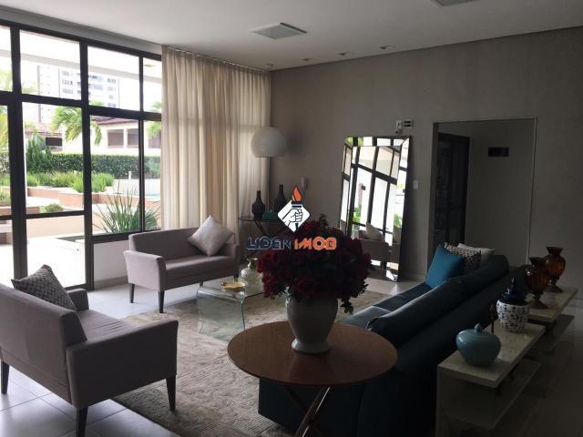 LÍDER IMOB - Apartamento Alto Padrão para Venda, Santa Mônica, Feira de Santana, 3 dormitó - Foto 11