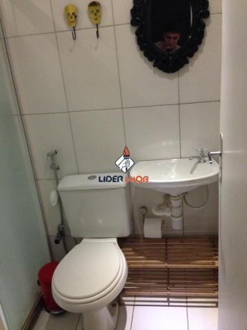 LÍDER IMOB - Apartamento 2/4 para Venda e Locação MOBILIADO, Pedra do Descanso, Feira de S - Foto 5
