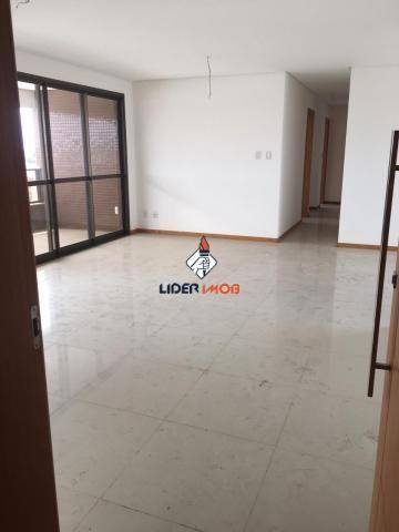 LÍDER IMOB - Apartamento Alto Padrão para Venda, Santa Mônica, Feira de Santana, 3 dormitó - Foto 5